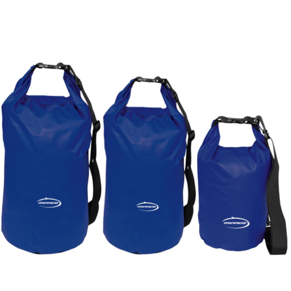 CAPE BYRON DRY BAG NAVY