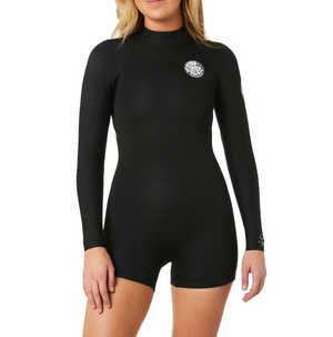 Load image into Gallery viewer, RIP CURL G BOMB 22GB L/SL B/ZIP