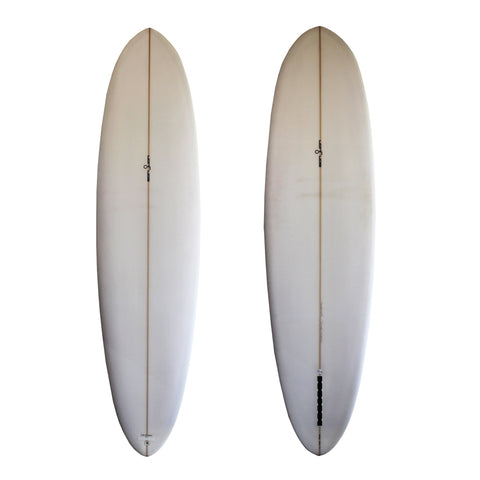 SAN JUAN MIDLENGTH SINGLE FIN