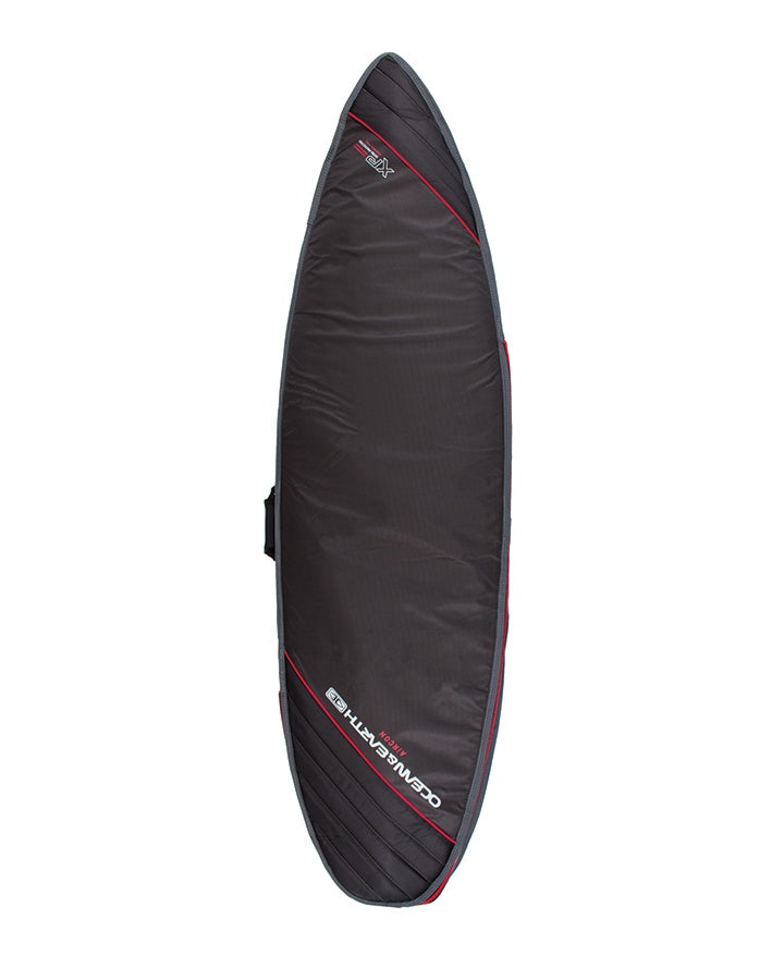 OCEAN AND EARTH NEW AIRCON SHORTBOARD COVER