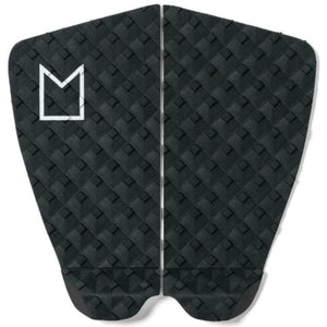 MODOM COLOURED SERIES II TAILPAD BLACKNESS