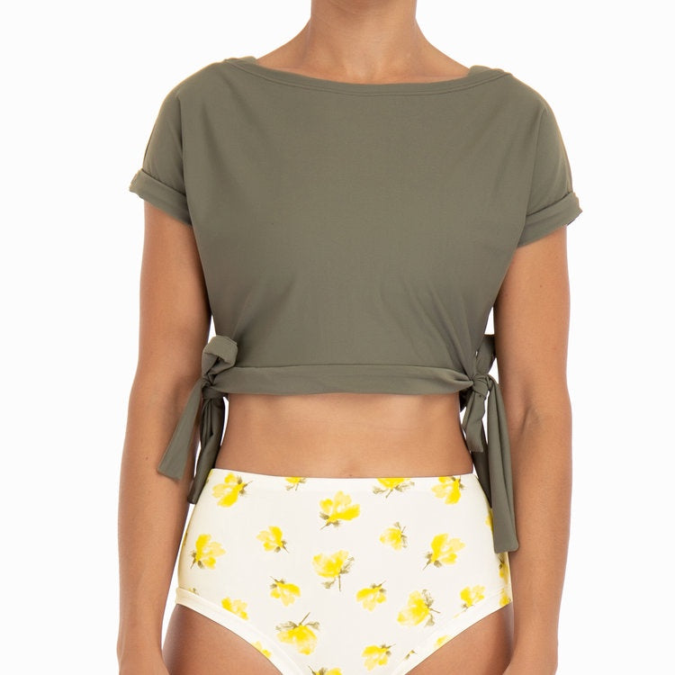 LORE MAYARCO CROP TOP