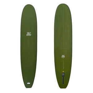 SALTY GYPSY DUSTY RETRO LONGBOARD