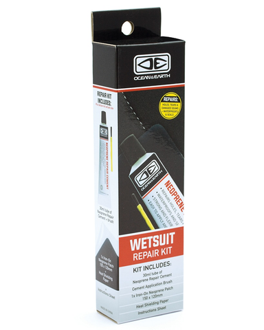 OCEAN AND EARTH WETSUIT REPAIR KIT