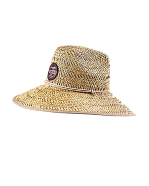 Load image into Gallery viewer, OCEAN AND EARTH MENS BULA CANE HAT