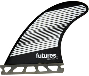 FUTURES HC THRUSTER-NEUTRAL-GREY/BLACK