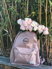 Repet Roses X Herschel Backpack