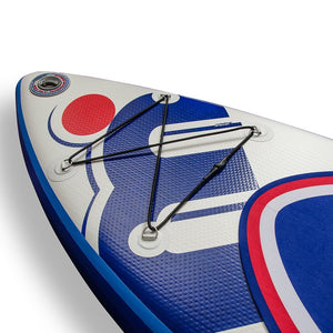 Mistral Heritage Adventure - 40th Anniversary Inflatable SUP