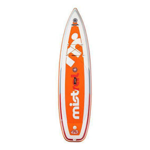 Mistral Sumatra 10'6 - Tribe Inflatable SUP