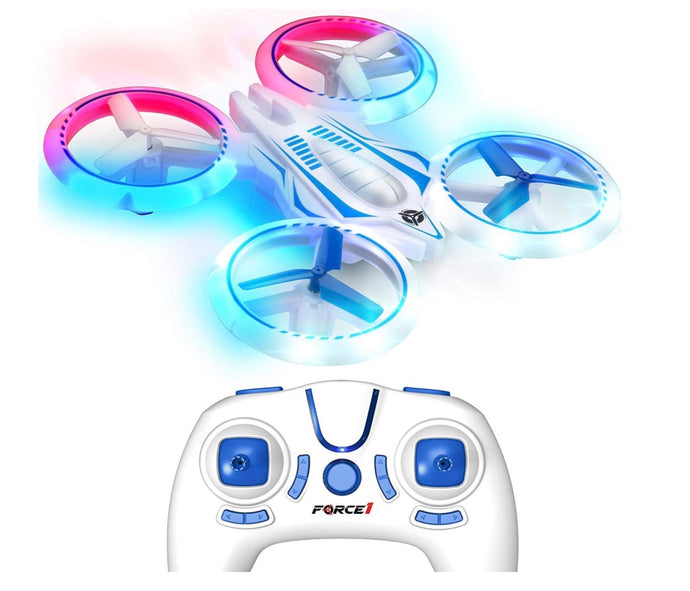 FlyToy LED Mini Drone for Kids