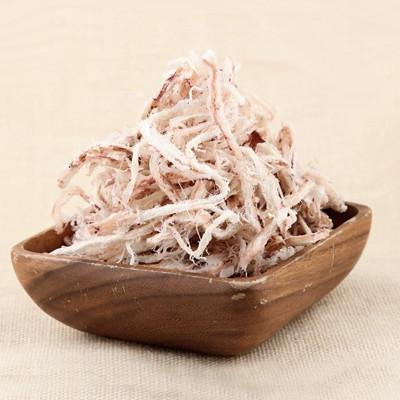 Korean Dried Shredded Squid 200g (100% Korean)