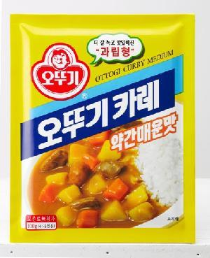 Ottogi Curry 100g