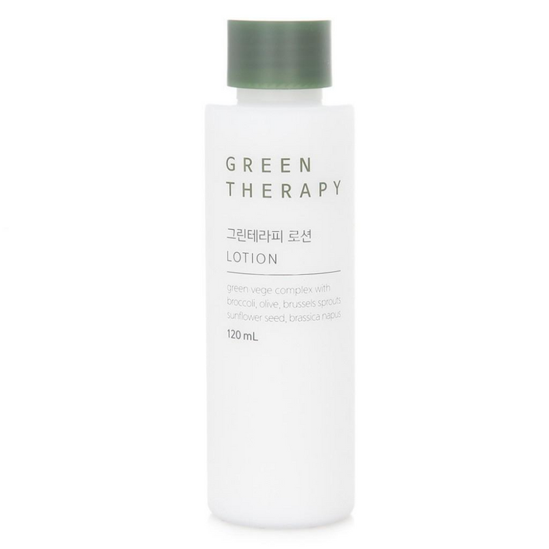 No Brand Green Therapy Lotion 120ml