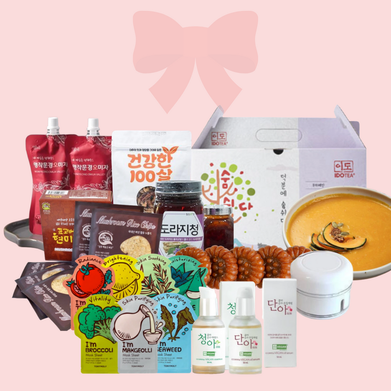 Mother's Day Gift Box B