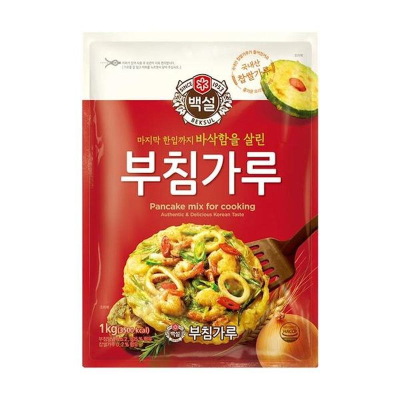 Beksul Korean Pancake Mix - Limited to 1 per Order