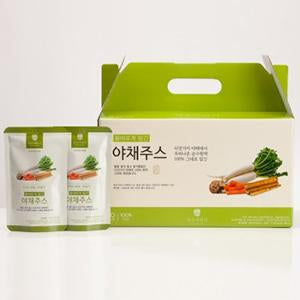 5 Vegetable Juice 100ml (30 Packs per Box) (Limited to 2 per Order)
