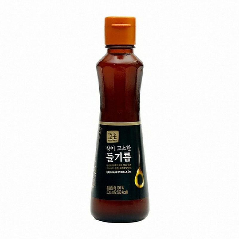 Ccoson Original Perilla Oil 300ml