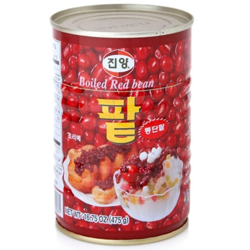 Jinyang Canned Sweet Red Bean (Boiled)