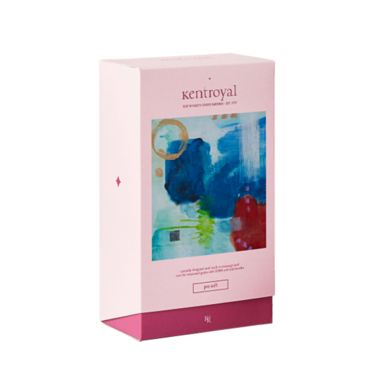 Kent Royal Pro Soft Gentle Action Tooth Brush