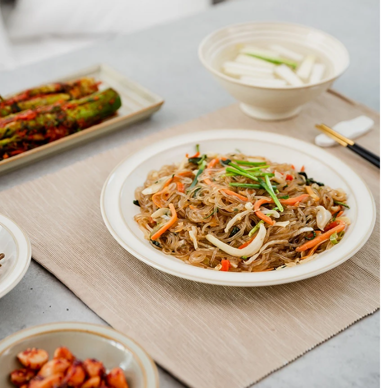 Wellness Farm Mother's Japchae 214g