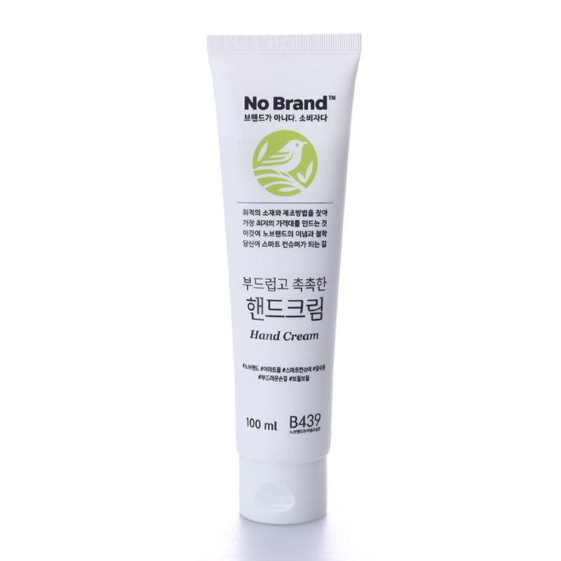 No Brand Hand Cream 100ml