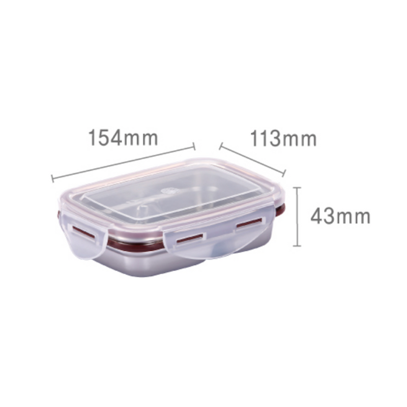 [Stenlock Classic] Stainless Steel Side Dish Container #1