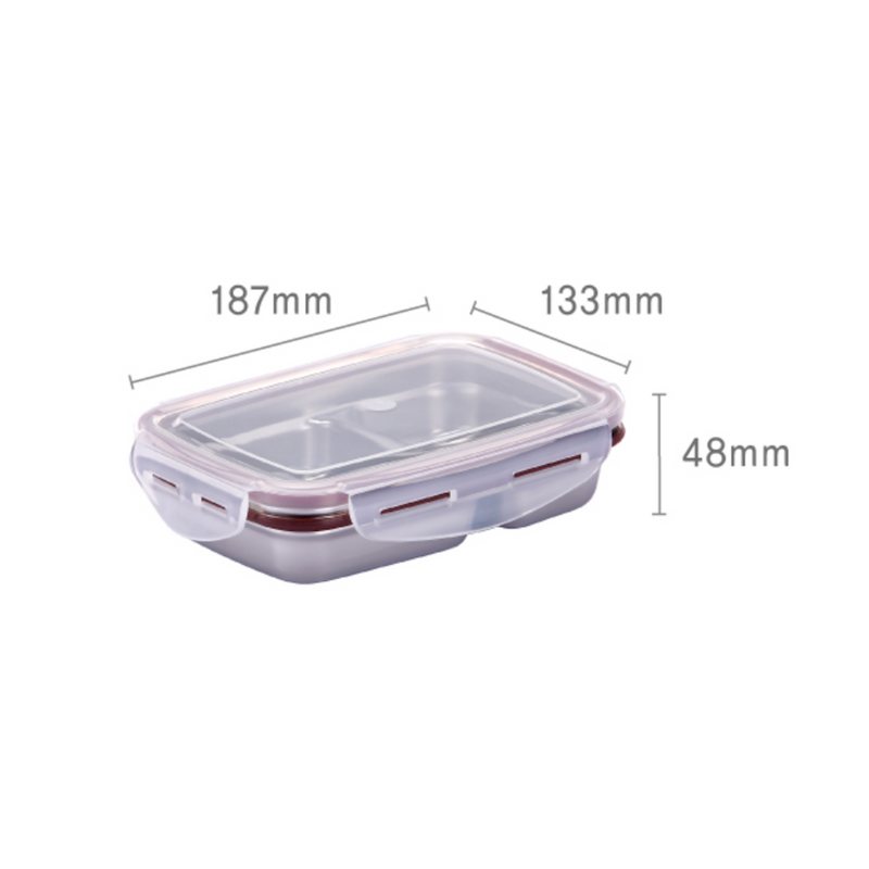[Stenlock Classic] Stainless Steel Side Dish Container #2
