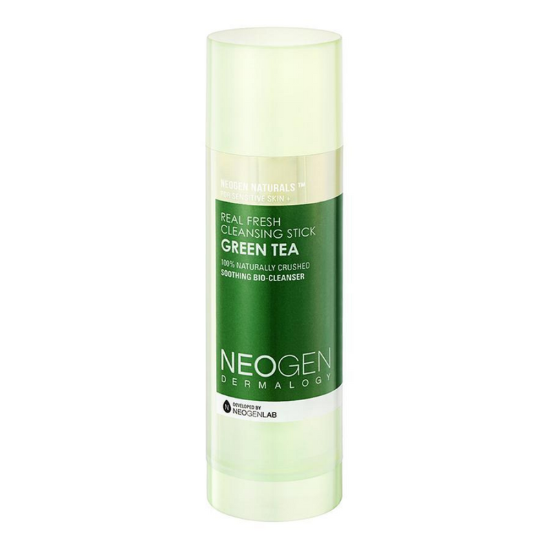 Neogen Real Fresh Green Tea Cleansing Stick