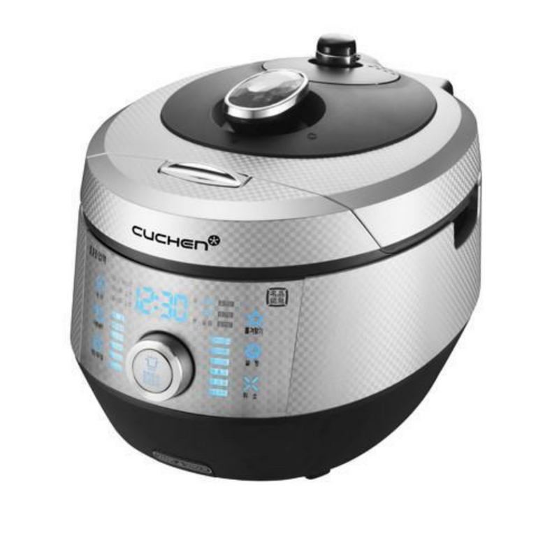 (SEPARATE FREE SHIPPING) Cuchen IH Pressure Rice Cooker CJH-PA0604iC (6 Cups)