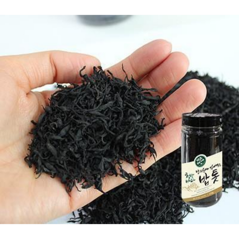Seaweed (Tot) Flakes 170g (For Rice)