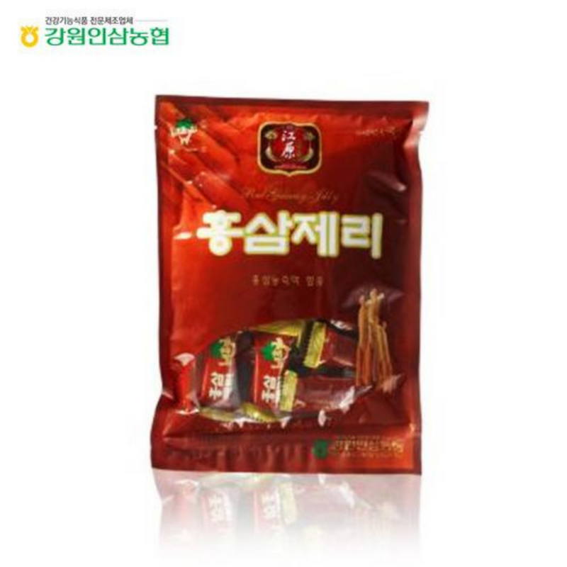 Gangwondo 6 Years Red Ginseng Jelly 500g