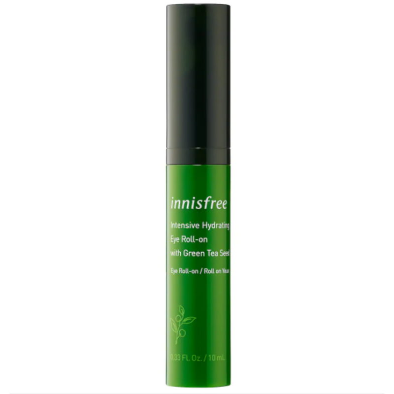 Innisfree Green Tea Seed Eye and Face Ball