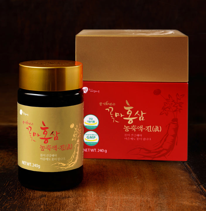 Cconma Red Ginseng Concentrated Extract 240g