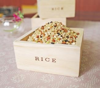 Dr. Rice Fermented Germinated 5-Color Blend Rice 3kg