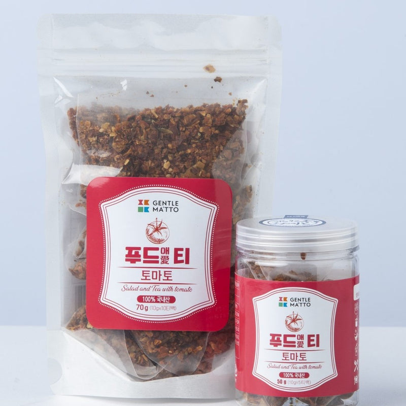 Food Love Tea Tomato Tea (5g x 10 teabags)