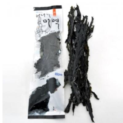 Natural Dried Seaweed Picked by Haenyeo 30g