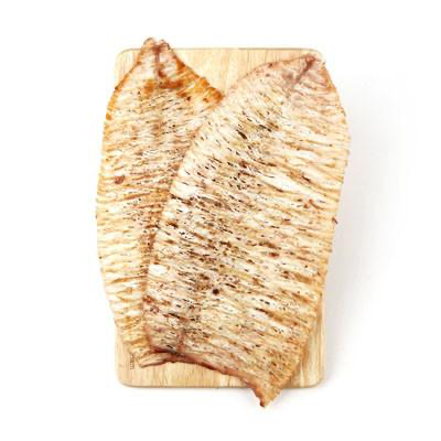 Classic Grilled Korean Dried Squid 100g