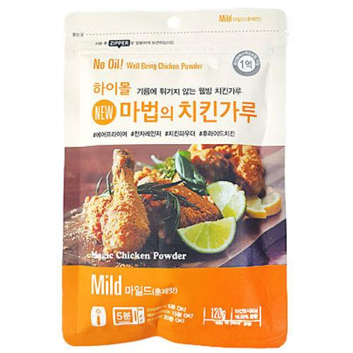 Magic Chicken Powder Mild