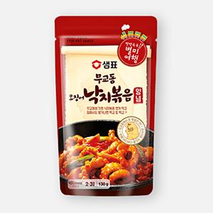 Sempio Stir-fried Octopus Seasoning Sauce from Mugyo-dong 130g