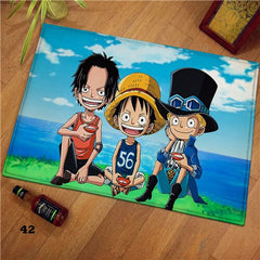 Paillasson manga One Piece