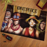 Paillasson manga One Piece - Paillasson.shop