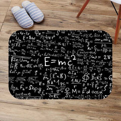 Paillasson formule de physique | Einstein