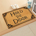 Paillasson Game of Thrones hold the door - Hodor - Paillasson.shop