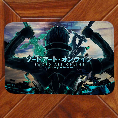 Paillasson Sword Art Online - Paillasson.shop
