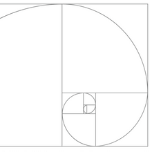 Load image into Gallery viewer, Onyx BOOX - Golden Spiral