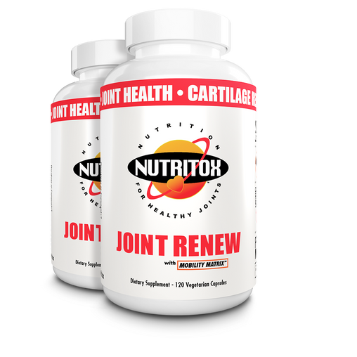 Joint Renew - Twinpack