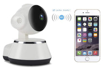 Charger l'image dans la galerie, V380 Camera 720P WIFI Mobile Remote Home Security Camera