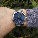 BOSS Montre chronographe
