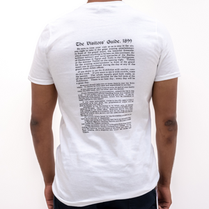 Visitor Guide T-Shirt