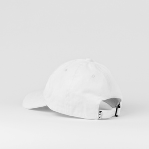 White Bird Cap
